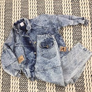 The Coolest Jean Outfit For Your 10 Year Old